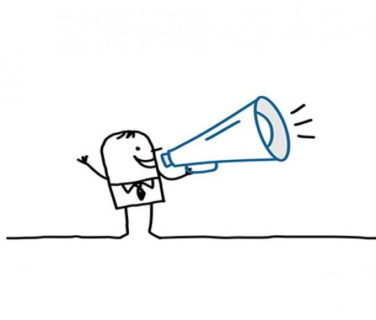 blog page - loudhaler