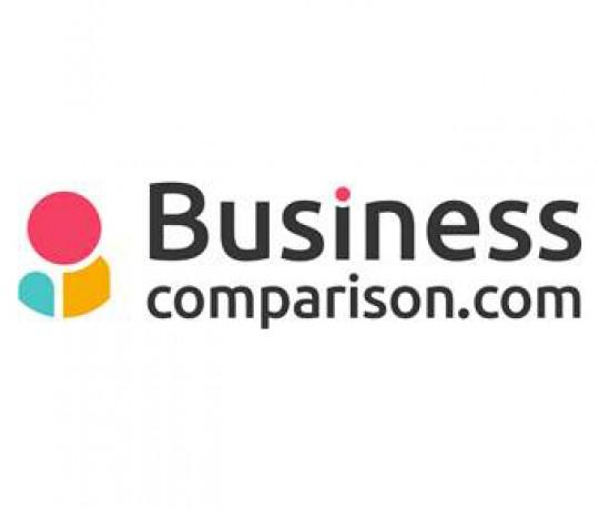 Business Comparison Square