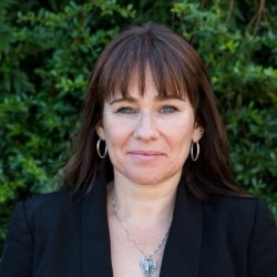Janet Gordon
