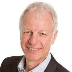 David Kentish