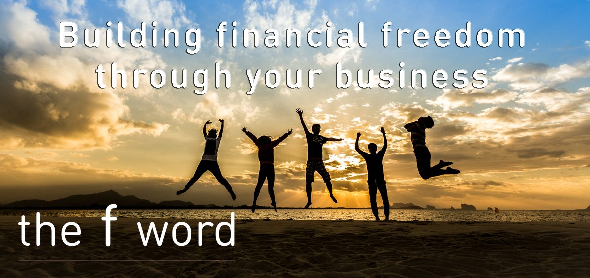 Building Financial Freedon